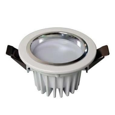 LED Alasvalo - 3W - 4000K Neutralvalkoinen - 73mm reikä