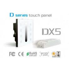 LED HImmennys paneeli DX5