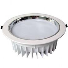 LED Alasvalo - 30W - 2700lumen - 4000K Neutralvalkoinen - Himmennettävä - 205mm reikä