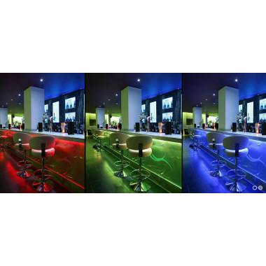 RGB - monivärinen valonauha - 300TEHOLED