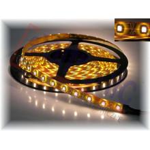 LED-nauha 24V - 300lumen - lämminvalkoinen 3000K - sisäkäyttöön
