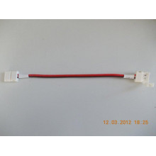 Lisätarvikkeet - LED-Nauhan kulmapala pikaliitin - 10mm (eli teho ja s-teho)