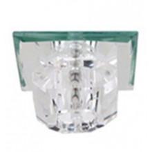 Koristevalaisin G4 lamppu 120lumen 1.5W - Lasirunko