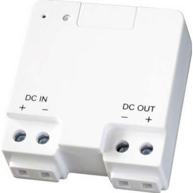 Uppoasennettava LED-himmennin 12-24VDC