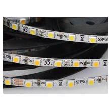 LED-nauha kapea 24V/7W - 650lumen - neutralvalkoinen 4000K - sisäkäyttöön - leveys vain 4mm
