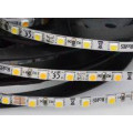 LED-nauha ohut 24V - 300lumen - neutralvalkoinen 4000K - sisäkäyttöön - erittäin ohut 4mm