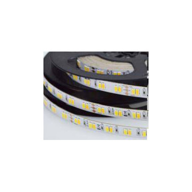 Välijohto 5 cm 10 mm leveille LED nauhoille (yksi väri). Esim. kulman tekoon.