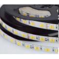CCT Värilämpötila säädettävä - Teho LED-nauha 24V - 1500lumen - 5630LED - 3000K-6000K värilämpötila säädettävä