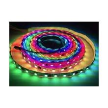 Moniväri + - RGBMagic - valonauha - 24V - Sisäkäyttöön - Moniväri erikoiset efektit