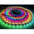 Moniväri + RGBMagic - valonauha - 24V - Moniväri erikoiset efektit