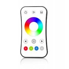 LED RGBW moniväri kaukosäädin 1 - 4kpl linjoja