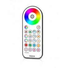 LED RGBW moniväri kaukosäädin 1 - 1kpl linjoja