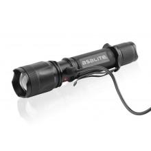 LED-taskulamppu 10W- 3akkua