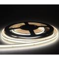 COB LED -nauha 24V/10W - 480KPL COB/M - 900lumen - neutralvalkoinen 4000K - CRI90 - Super tasainen valo