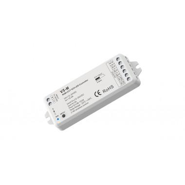 LED RGB+CCT Moniväri ja värisävy vastaanotin VX sarja