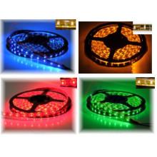 LED-nauha - 300LED - Värillinen - kosteussuojattu