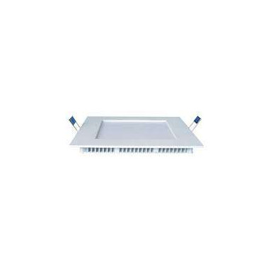 LED Paneelivalaisin  - 12W - 900lm - neliö