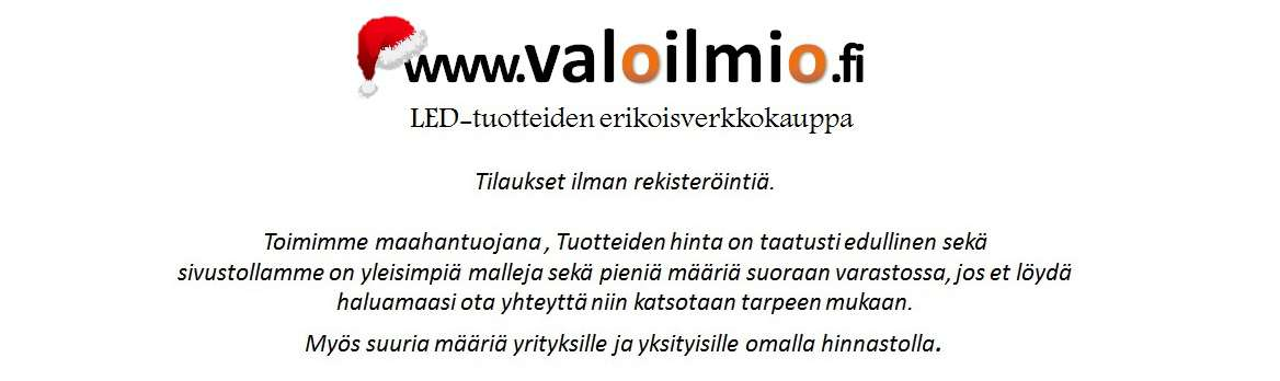 www.valoilmio.fi tehdastilaukset